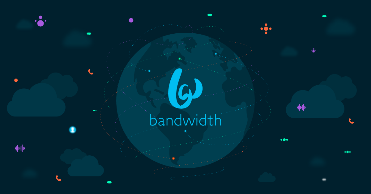 Bandwidth globe and services