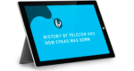 History of Telecom and How CPaaS Was Born