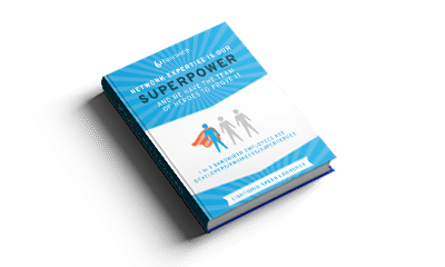 Network Expertise is Our Superpower