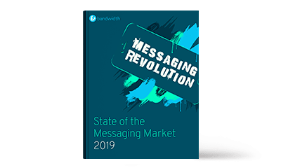 Ebook - State of the Messaging Market